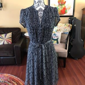MSK Dresses - NWOT Beautiful Vintage Dress